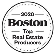 2020 Boston Top Real Estate Producer